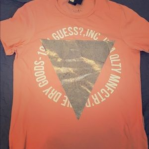 NWT XL Men's Guess Shirt